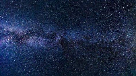 Milky Way, Starry Sky, Night Sky, Star