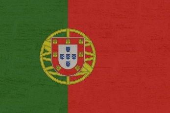 Portugal, Drapeau