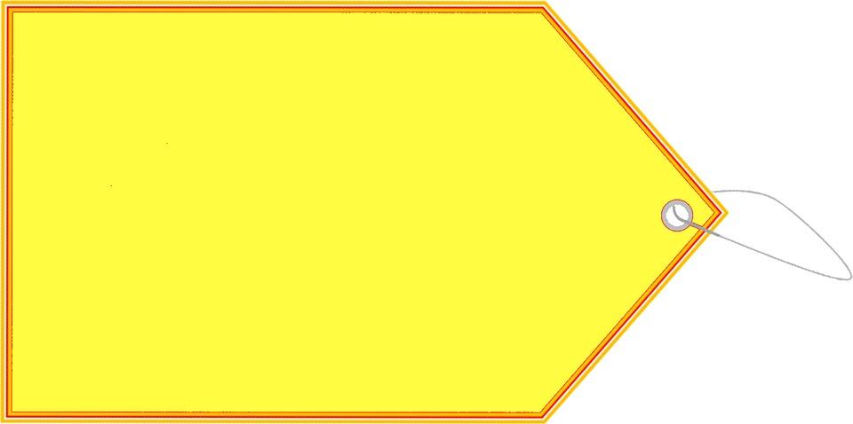 Label Blank Tag · Free image on Pixabay