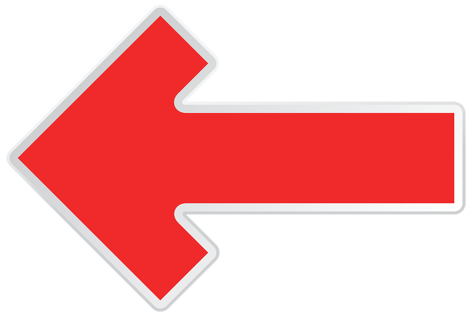 Red Arrow Best Awesome · Free image on Pixabay