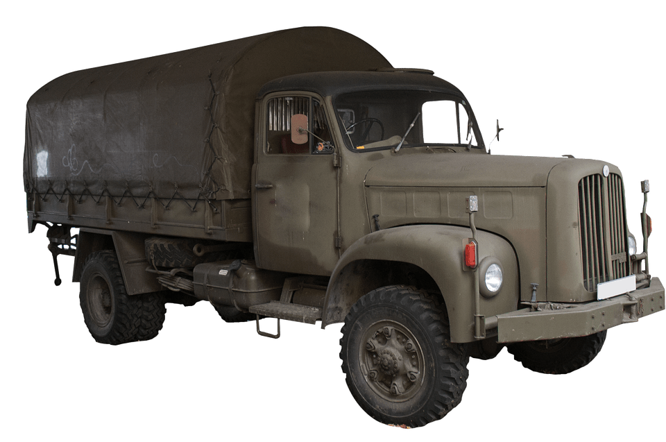 Old Truck Military  Free photo on Pixabay
