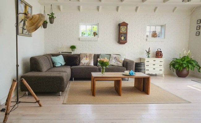 Living Room Couch Interior Free Photo On Pixabay
