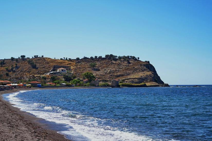 Lesbo Isola Grecia - Foto gratis su Pixabay