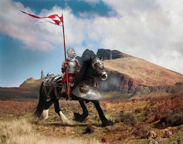 Beautiful Fairy Girl Wallpaper Fantasy Knight Battle 183 Free Photo On Pixabay