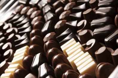 Chocolat, Chocolat Noir, Chocolat Au Lait, Sweet