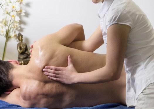 Massaggio, Spalla, Umano, Relax, Massaggio Classico