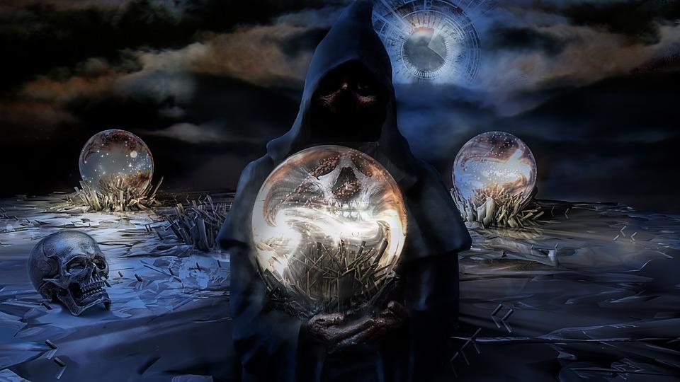 Fantasy Horror Mystical  Free photo on Pixabay
