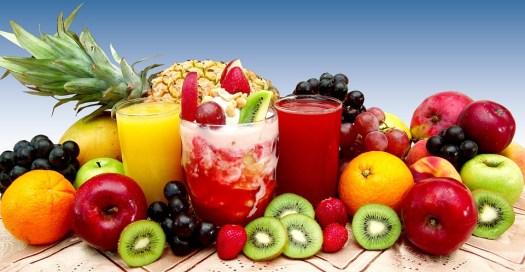 Frutta, Succhi Di Frutta, Verdure, Vitamina C