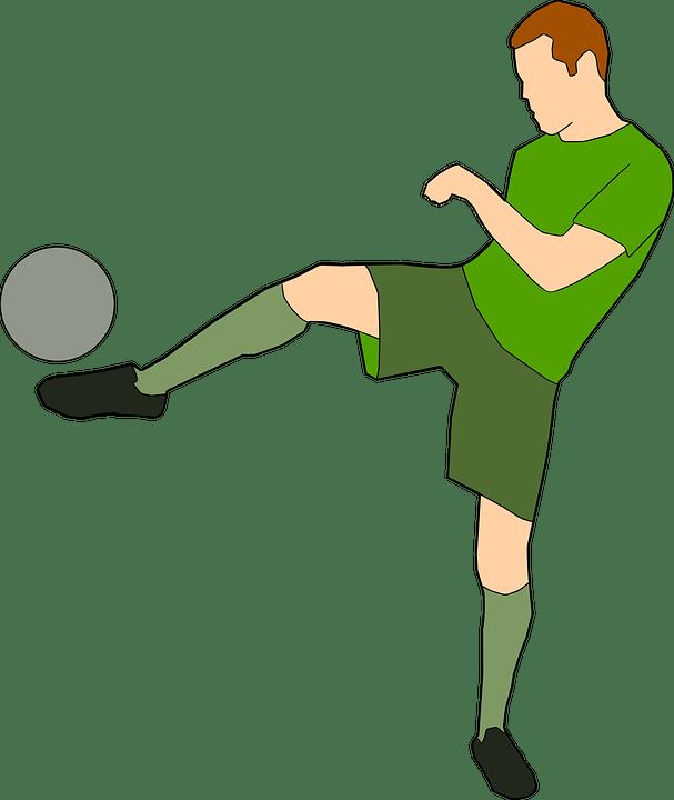 Fuball Spielen Spiel  Kostenlose Vektorgrafik auf Pixabay