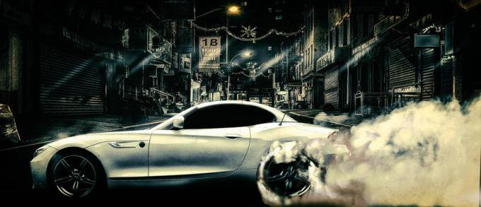 Auto, Bmw, Convertible, Sports Car, Vehicle, Automotive