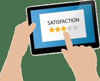 La Satisfaction De L'Utilisateur