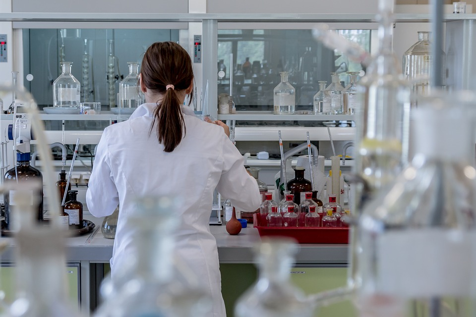 Laboratory, Analysis, Chemistry, Research, Chemist, Lab