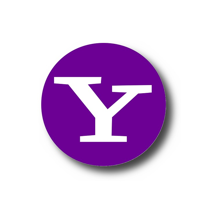 Yahoo Search Engine Internet  Free photo on Pixabay