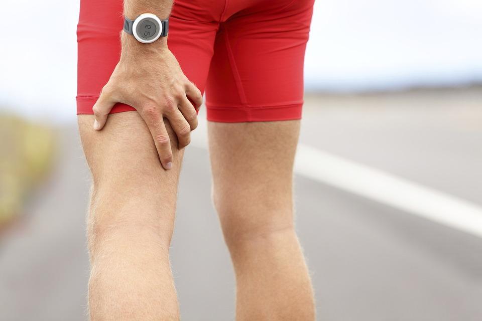 Legg, Runner, Run, Sports, Fitness, Exercise, Healthy