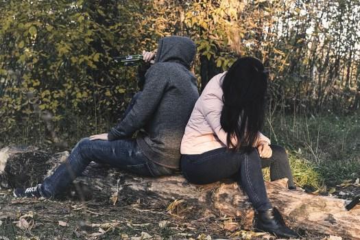 Alcolismo, L'Alcolismo Femminile, Ragazza, Ubriachezza