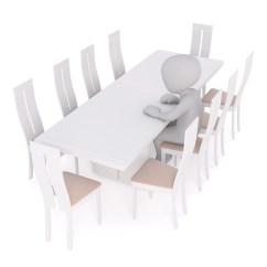 Chairs Kitchen Glass Table And 表餐桌椅子 Pixabay上的免费图片 表 餐桌 椅子 厨房 单 房间 家具 餐厅 坐 家具件 室内设计 活 之一