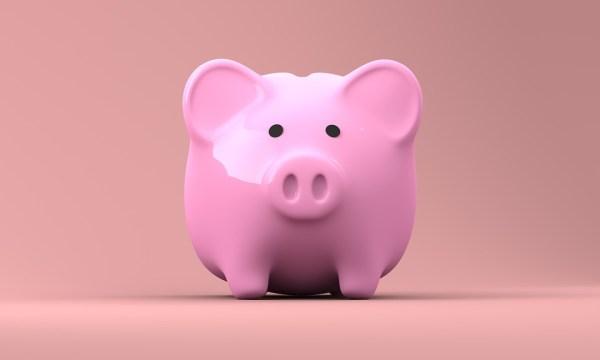 piggy bank # 39