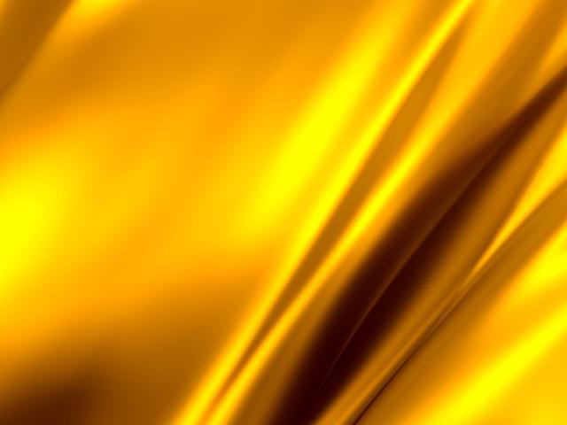 Gold Waving Abstract Free Photo On Pixabay