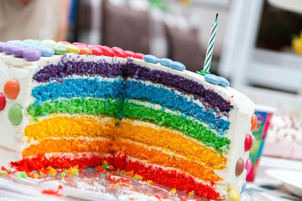 Geburtstag Torte S  Kostenloses Foto auf Pixabay