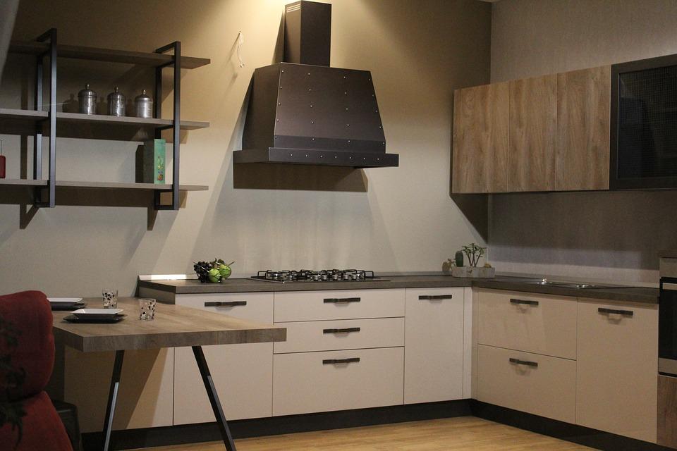 furniture for kitchen pink aid 厨房家具内政 pixabay上的免费照片 厨房 家具 内政 厨师 现代厨房 arredo 小厨房 室内装饰 现代 设计 房子