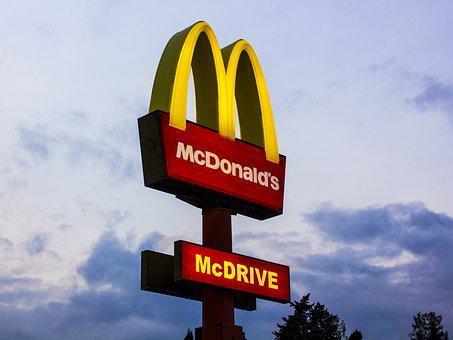 How to send resume to McDonald's in 2021?