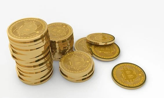 Cryptocurrency, Coins, Currency, Bitcoin