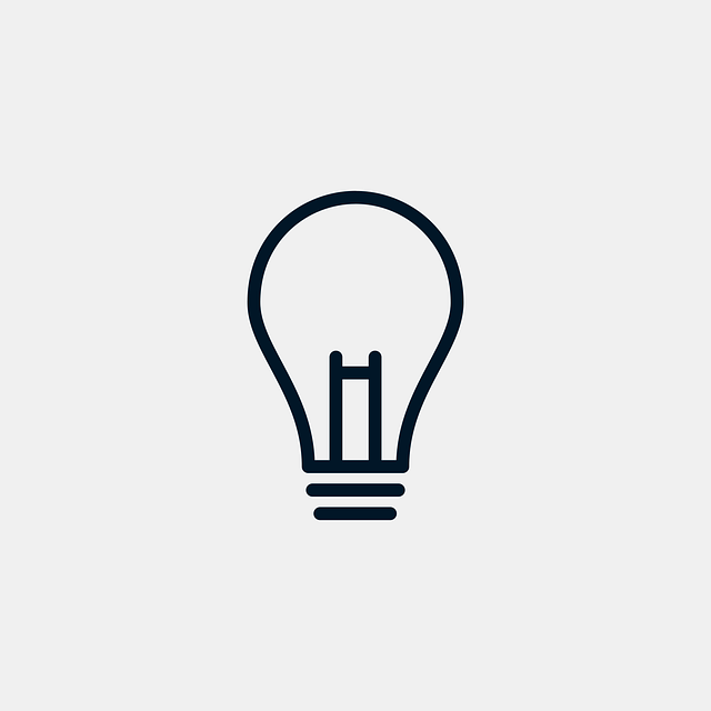 Lamp Light Idea · Free vector graphic on Pixabay