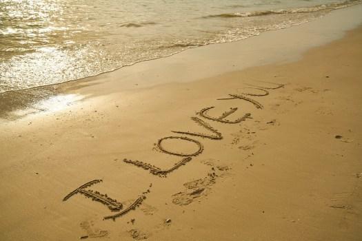 Spiaggia, Sabbia, Paesaggio, Marine, Natura, Ambientale