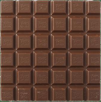Шоколад, Сладость, Клев, Гормон Счастья