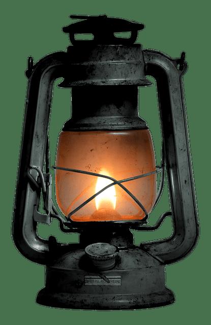 Kerosene Lamp Old Wire  Free photo on Pixabay