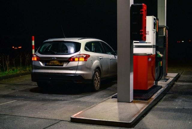 Benzín, Diesel, Plyn, Automotive, Ceny, Olej, Palivo