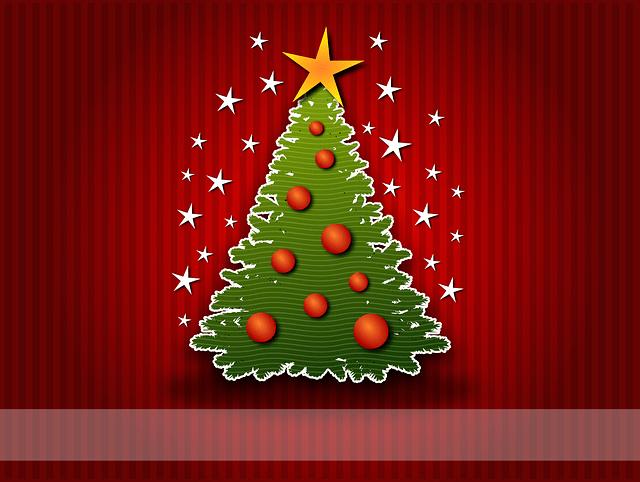 Christmas Ornament Free Image On Pixabay