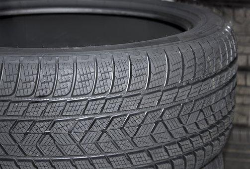 tire thread
