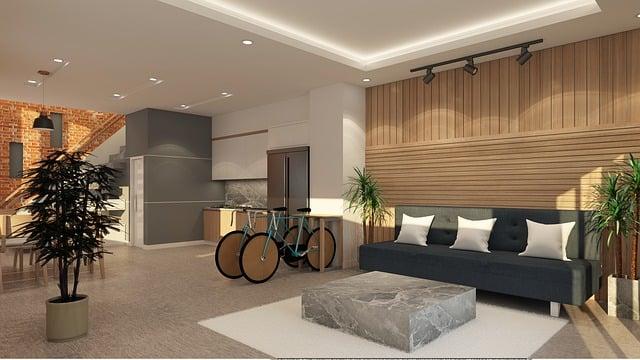 Interior Design  Free image on Pixabay