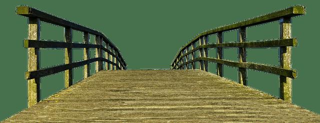 Web Wood Bridge  Free photo on Pixabay