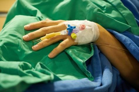 外科手術, 血清, 包帯, エル, 病院, 指, ストレッチャー, ベッド, 緊急, 健康的です, 医師