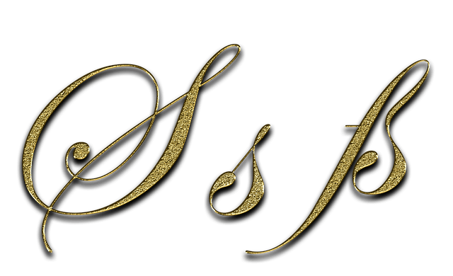 Ss 3d Name Wallpapers Letter S Gold 183 Free Image On Pixabay
