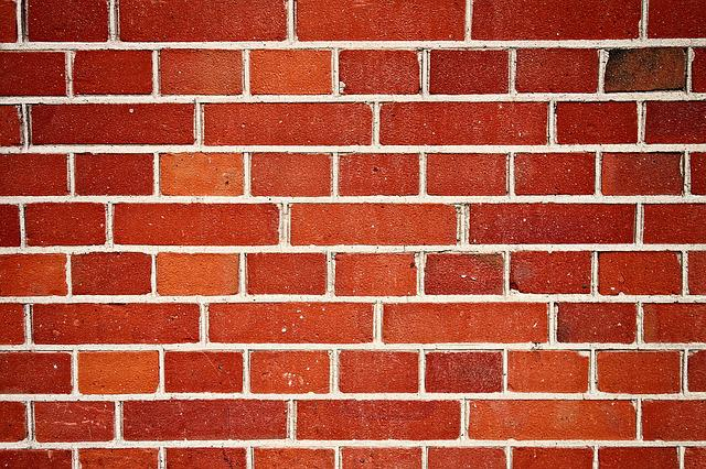 3d Brick Embossed Wallpaper Wall Brick Red 183 Free Photo On Pixabay