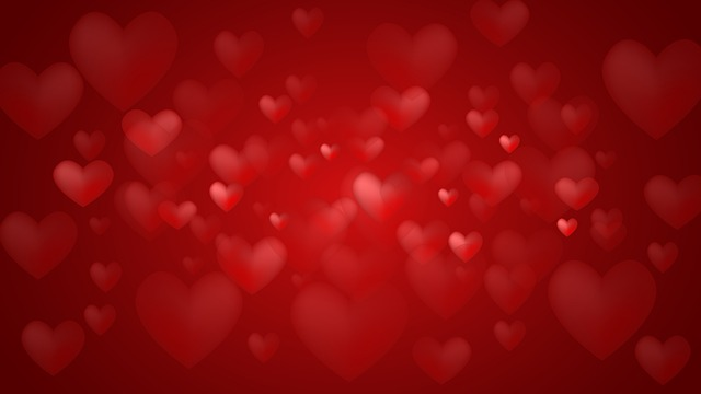 Background Hearts Love Heart · Free Image On Pixabay