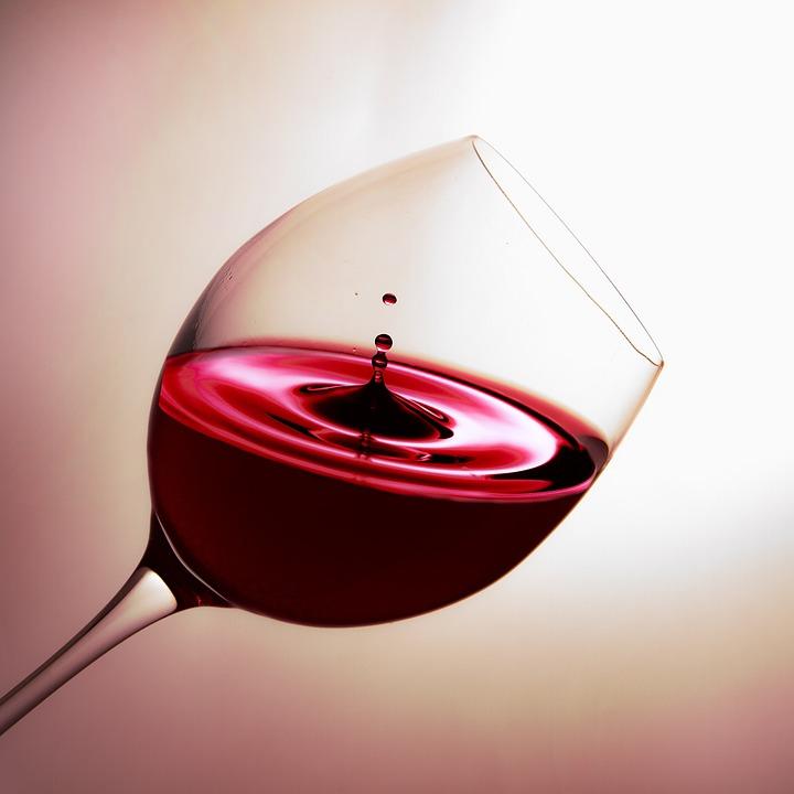 verre vin goutte photo gratuite sur