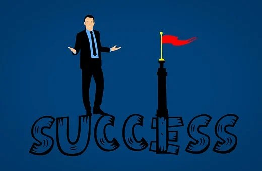 Succes, Marcat, Design, Afaceri