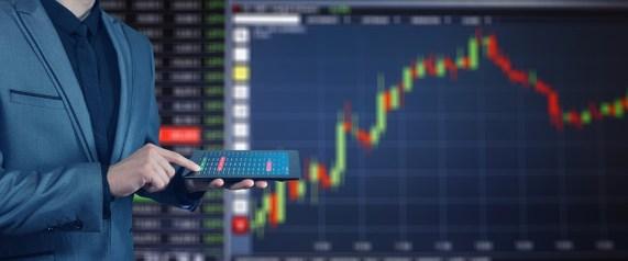 Stock Exchange, Beneficios, Auge, Empresario, Tablet