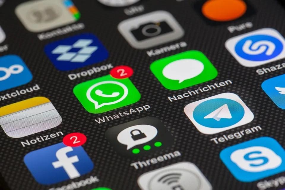 Internet, Whatsapp, Smartphone, Comunicazione, Telefono