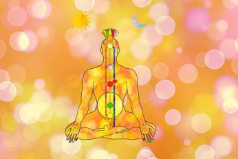 Chakra, Energy Centres, Body, Center