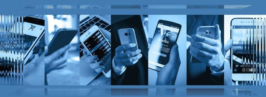 Smartphone, Hand, Technologie, Computer + sofort ausgezahlt.