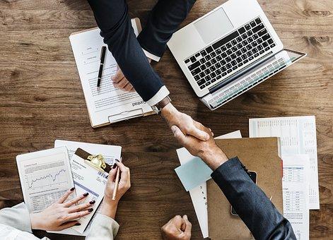 Επιχειρήσεων, Γραφειοκρατία, Συμφωνία