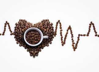 Coffee Cup, Coffee, Cup, Coffee Beans
