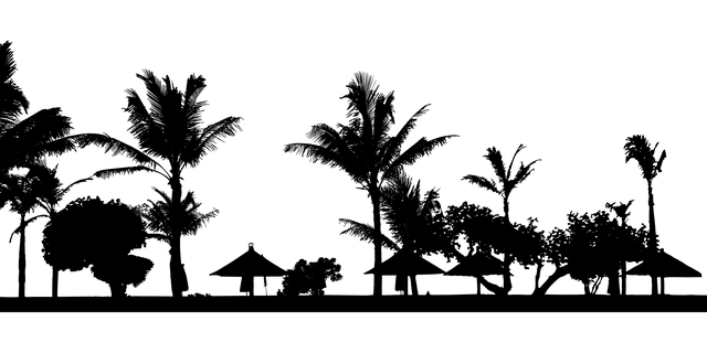 Bali Indonesia Landscape · Free vector graphic on Pixabay