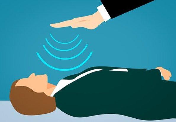 Energy Healing, Healing Hands, Healing