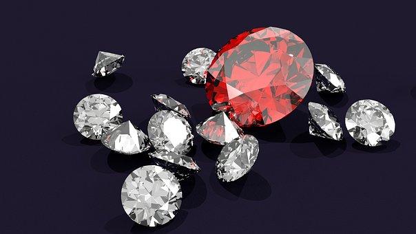 1 000 free diamond